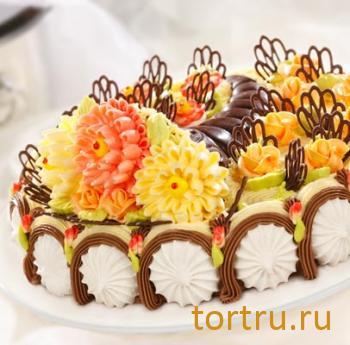 """Торт """"Банкетный"""", Черемушки"""