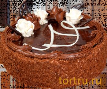 """Торт """"Венецианский"""", кондитерская фабрика Метрополис"""