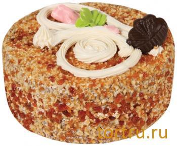 """Торт """"Вацлавский новый"""", кондитерская компания Господарь, Балашиха"""