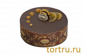 """Торт """"Шоколадный апельсин"""", Mirel"""