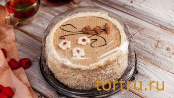 """Торт """"Киевский"""", ВкусВилл"""