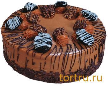 """Торт """"Джанго"""", кондитерская компания Господарь, Балашиха"""