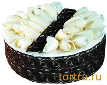 """Торт """"Венециано"""", кондитерская компания Господарь, Балашиха"""