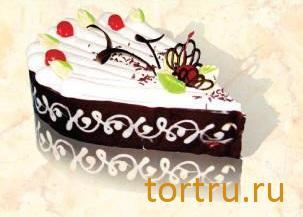 """Торт """"Княжна"""", Хлебокомбинат Кристалл"""