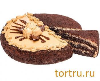 """Торт """"Черный принц"""", Медоборы, кондитерская компания"""