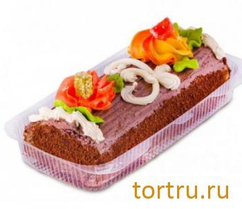 "Торт ""Сказка"", Хлебокомбинат Кольчугинский"