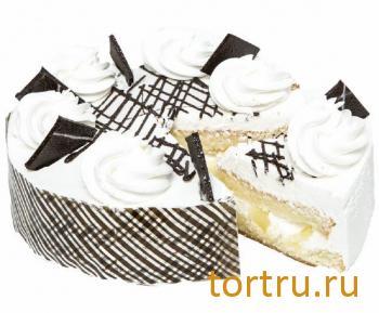 """Торт """"Йогуртовый"""", Медоборы, кондитерская компания"""