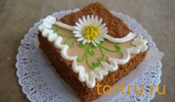 """Торт """"Торжество"""", Ахтырский хлебозавод"""