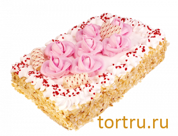 "Торт ""Ангелина"", кондитерская фабрика Метрополис"