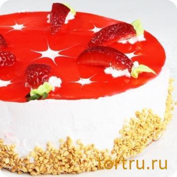 "Торт ""Мулен руж"", Бахетле"