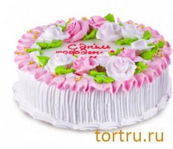 """Торт """"Медовица"""", Хлебокомбинат Кольчугинский"""