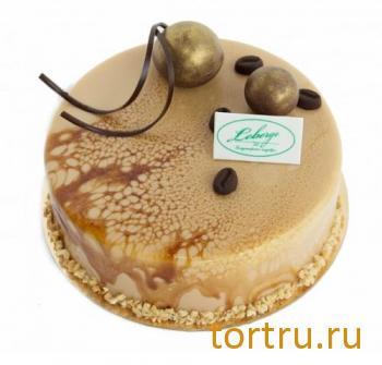 "Торт ""Бейлис Мини"", Леберже, Leberge, кондитерская"