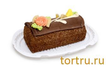 """Торт """"Кремовая сказка"""", Черемушки"""