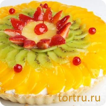"Торт ""Райский"", Бахетле"