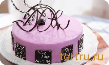 "Торт ""Фламинго"", Бахетле"