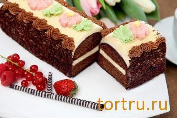 "Торт ""Ночка"", комбинат Добрынинский, Москва"