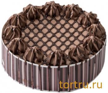 """Торт """"Шоколадный"""", Усладов"""