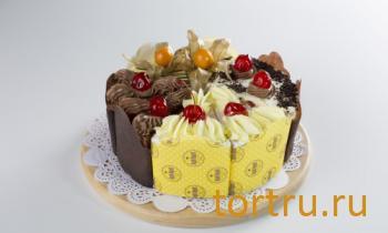 "Торт ""Десертный набор"", Арт-Торт, Москва"