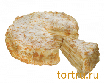 """Торт """"Наполеон"""", Бабушкино печево, Новокузнецк"""