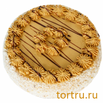 "Торт ""Мудрый еврей"", Бабушкино печево, Новокузнецк"