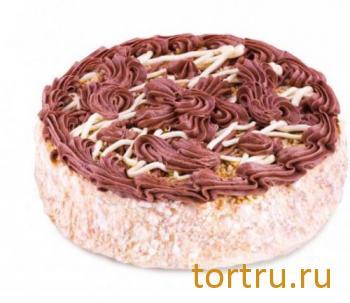 "Торт ""Паутинка"", Хлебокомбинат Кольчугинский"