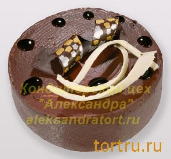 """Торт """"Ностальжи"""", Кондитерский цех Александра, Солнечногорск"""