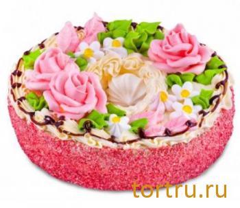 "Торт ""Любимый"", Хлебокомбинат Кольчугинский"