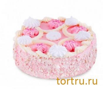 "Торт ""Полёт"", Хлебокомбинат Кольчугинский"