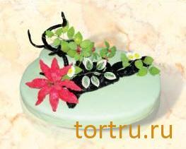 """Торт """"Вдохновение"""", Хлебокомбинат Кристалл"""