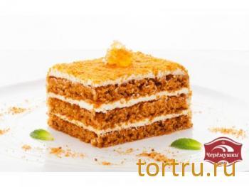 """Торт """"Медовик домашний"""", Черемушки"""