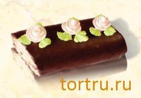"""Торт """"Изюминка"""", Хлебокомбинат Кристалл"""