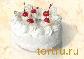"""Торт """"Зимняя вишня"""", Хлебокомбинат Кристалл"""