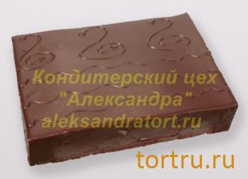"Торт ""Птичье молоко"", Кондитерский цех Александра, Солнечногорск"