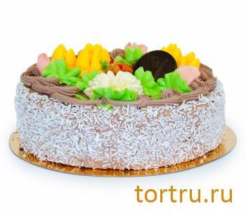"""Торт """"Киевский"""", Московский Пекарь"""