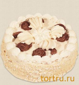 """Торт """"Полет"""", Каждый День, Ашан"""