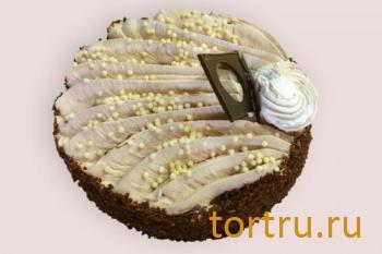 "Торт ""Нуар"", кондитерская Чайка, Калуга"