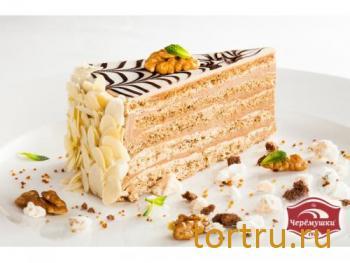 """Торт """"Эстерхази"""", Черемушки"""