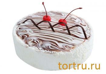 "Торт ""Мелодия"", Фили Бейкер, Москва"