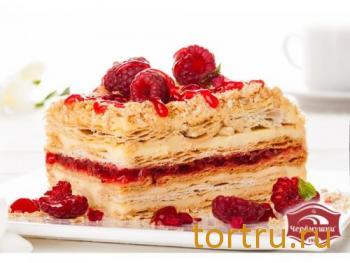 """Торт """"Малиновый"""", Черемушки"""