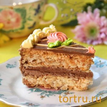 """Торт """"Киевский"""", Mirel"""