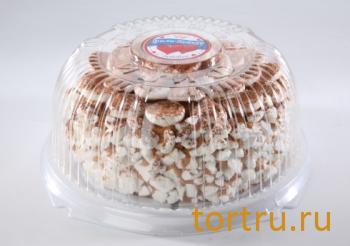 """Торт """"Ламанчо"""", Фили Бейкер, Москва"""