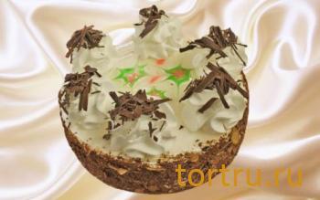 "Торт ""Грация орех"", Кондитерский комбинат Ходынка, Sweet Bakery"