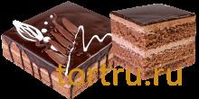 """Торт """"Вдохновение"""", кондитерская фабрика Метрополис"""