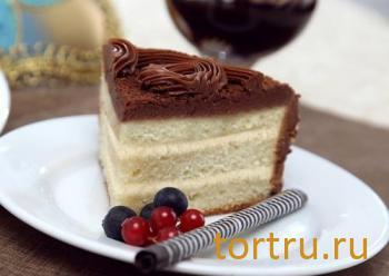 "Торт ""Маска"", комбинат Добрынинский, Москва"