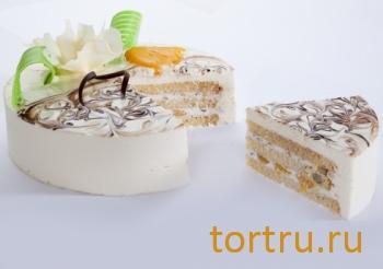 """Торт """"Лолита"""", Фили Бейкер, Москва"""