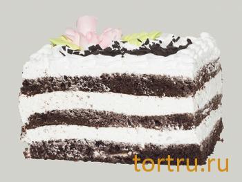 "Торт ""Луиза"", Кондитерский цех Каньон, Белгород"