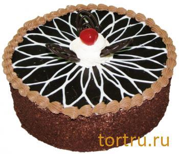 """Торт """"Арбатский Новый"""", кондитерская компания Господарь, Балашиха"""