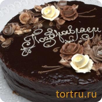 "Торт ""Прага"", Бахетле"