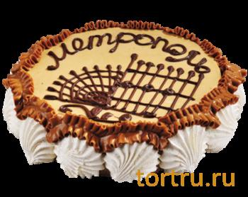 """Торт """"Метрополь"""", кондитерское производство Метрополь, Санкт-Петербург"""