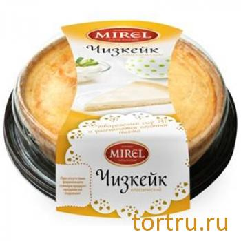 "Пирог ""Чизкейк"" классический, Mirel"